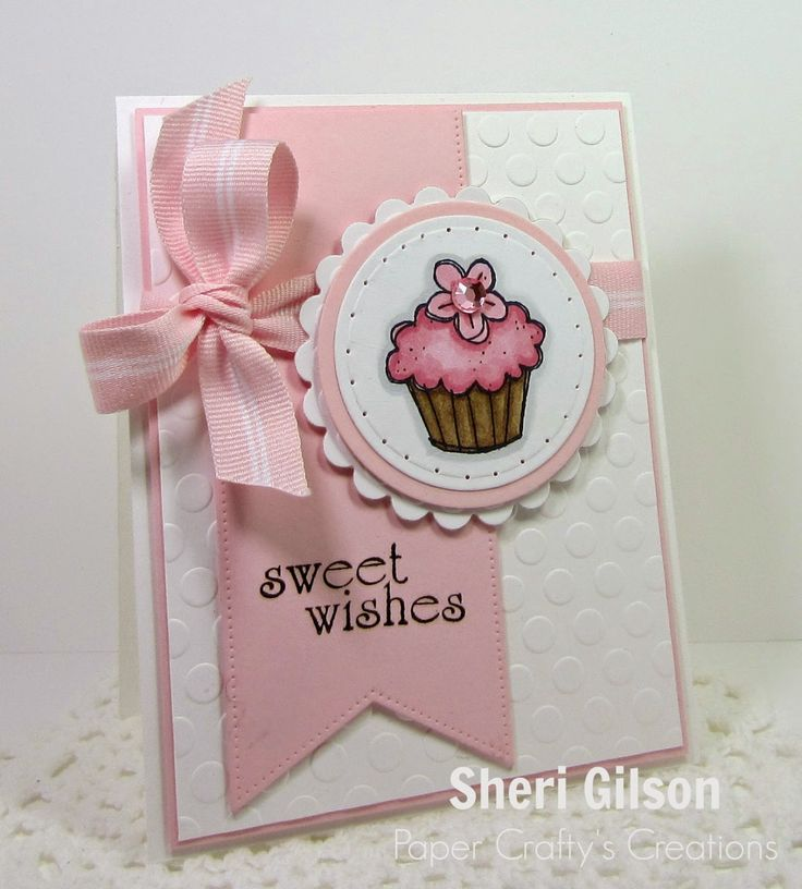 Paper Crafty's Creations : The Card Concept Challenge #31