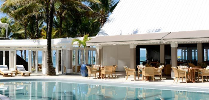 Tropical Attitude is a recently revamped 3-star beach hotel on the east coast within walking distance from the picturesque fishing village of Trou-d'Eau-Douce. The hotel also offers direct access to heavenly Ile-aux-Cerfs.  http://www.concierge-hotels.com/accommodation-mauritius/hotels/tropical-attitude-8 #Mauritius #Hotel