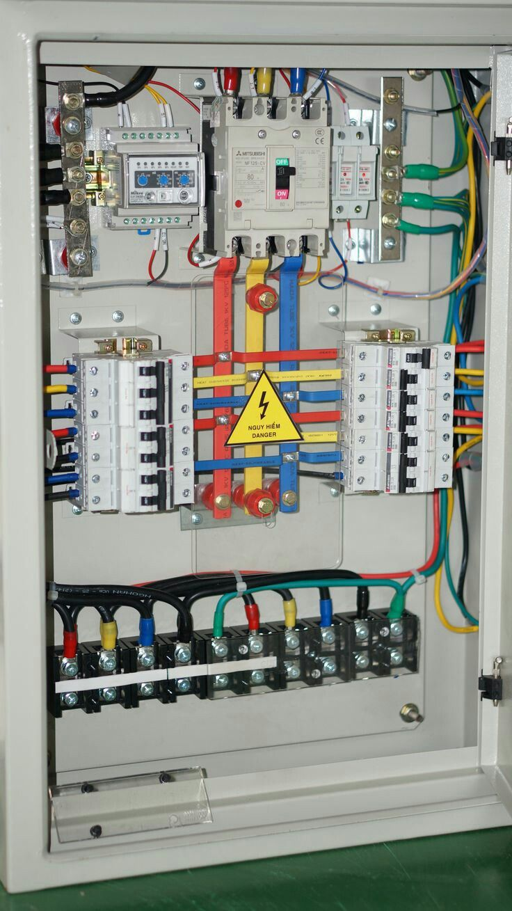 Electrical Industrial In 2020 Electrical Projects Home