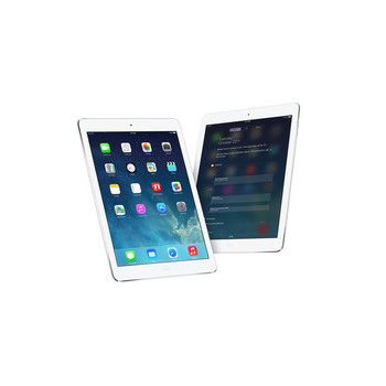 Tableta Apple Ipad Air 32GB Wi-Fi Silver White | 9.7 inch 1536 x 2048 pixeli