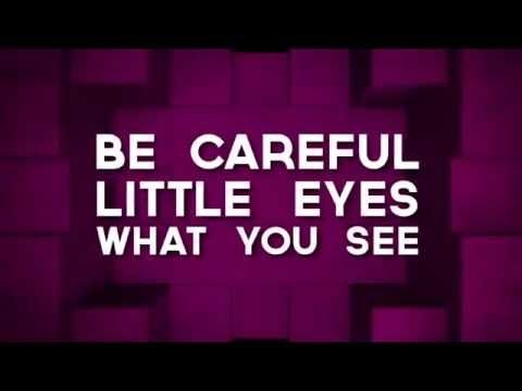 Be Careful - Lyric Video [Amber Sky Records] - YouTube
