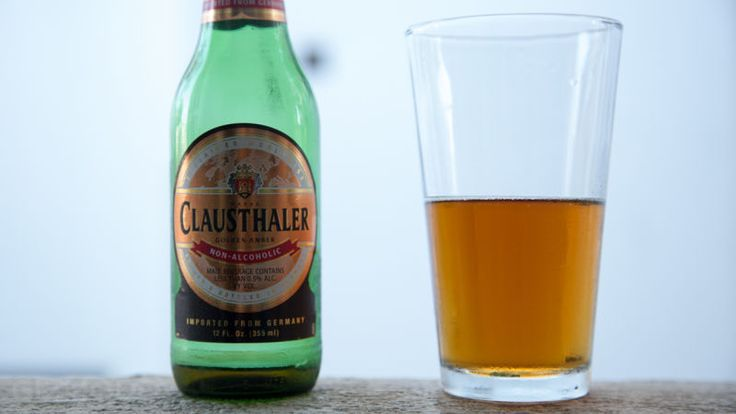 The Best Non-Alcoholic Beer