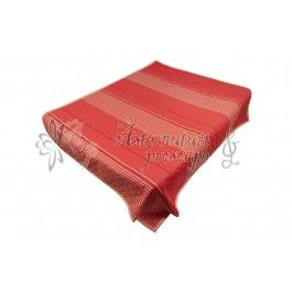 Kristal Lines rosu - Cuvertura de pat matlasata din bumbac 200x230 cm - matlasata - culori vesele - material 100% bumbac http://www.asternuturisiprosoape.ro/kristal-lines-rosu-cuvertura-de-pat-matlasata-din-bumbac-200x230-cm.html  #cuverturi #cuverturipat