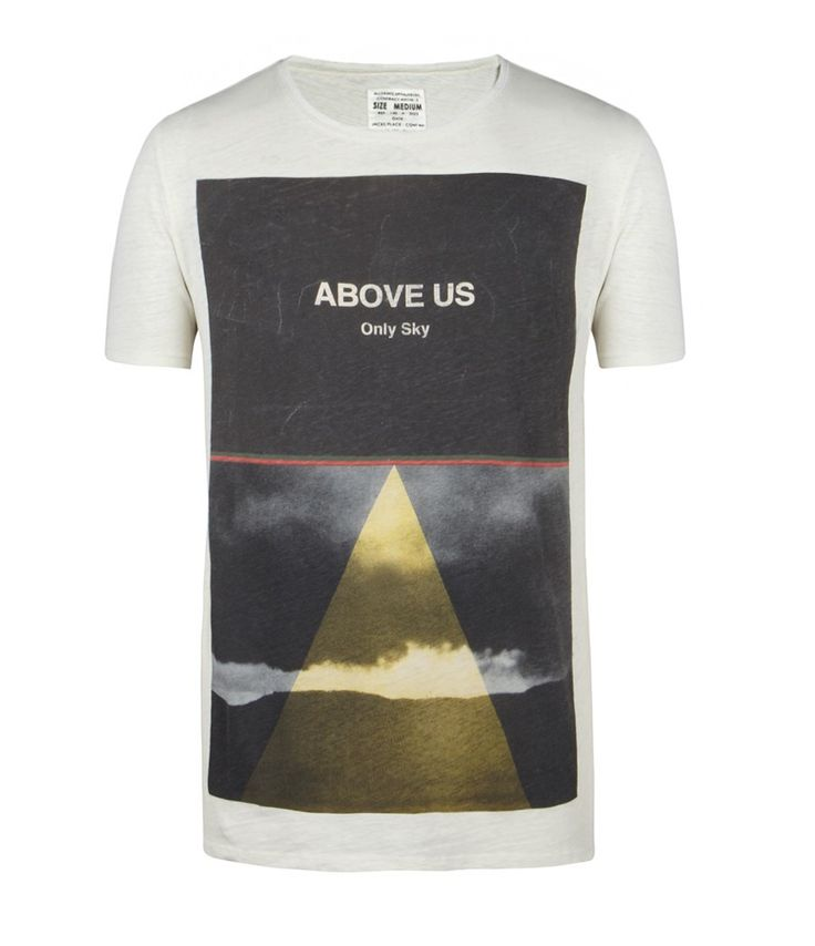 Just bought this one.    Only Sky Cut Collar T-shirt, Men, T-shirts, AllSaints Spitalfields