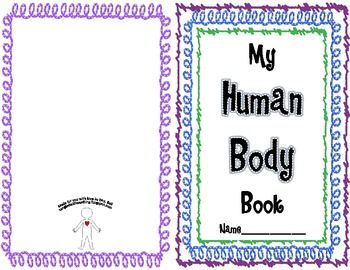 human body systems research paper Trace the outline of your body on a large piece of white butcher paper,  pictures of all the systems on your body outline  in the human body,.