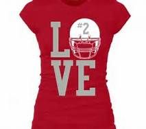 football clothes for mom - Bing ImagesI really want one of these Great Idea....