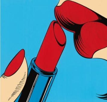 Saturday Night Deborah Azzopardi Art Print (04-0336)