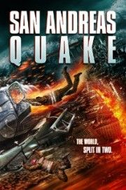 San Andreas Quake (2015) | Movies Freaks - Watch Hollywood Movies Online