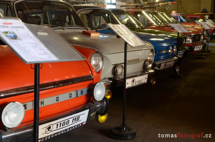 Museum of socialist cars