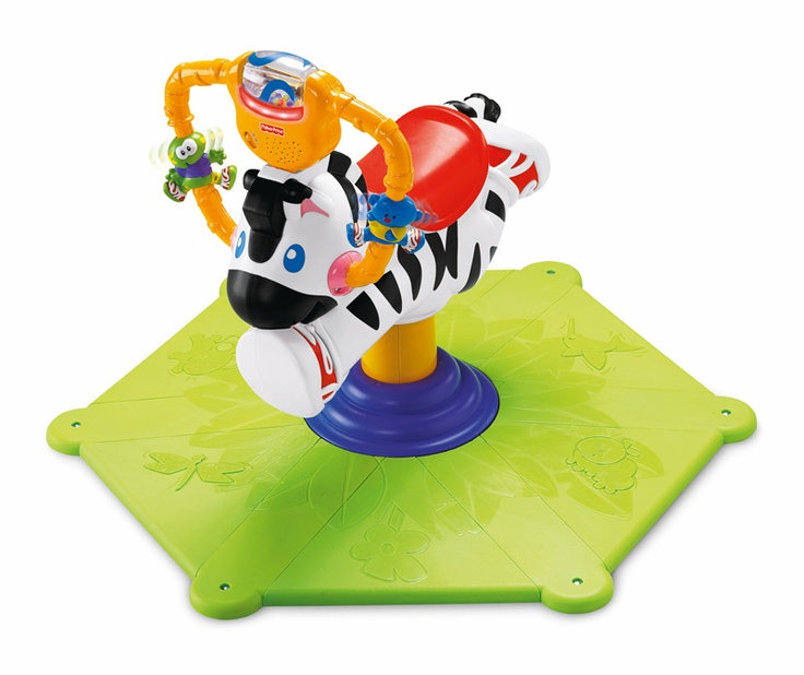 Fisher-Price Discover Your Way And Bounce And Spin Zebra  sc 1 st  Pinterest & 23 best Baby Entertainers Walkers u0026 Door Bouncers images on ...