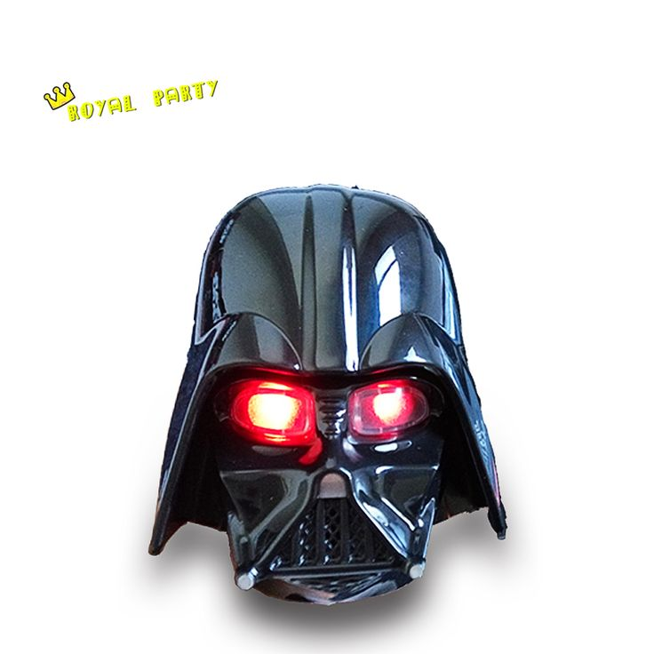Newest 6800mAh Star War Darth Vader Power Bank External Battery Pack Charger For Apple IOS Android Mobile phone Free Shipping