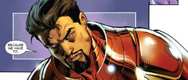 Anthony Stark (Prime) (Earth-61610) - Marvel Database - Wikia