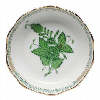 Herend Mini Scalloped Dish