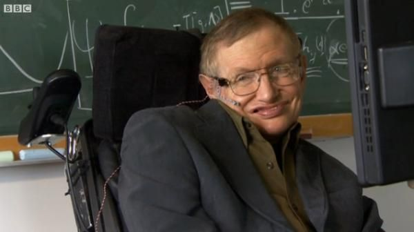 Bóson de Higgs: descoberta poderá custar 100 dólares ao físico Stephen Hawking