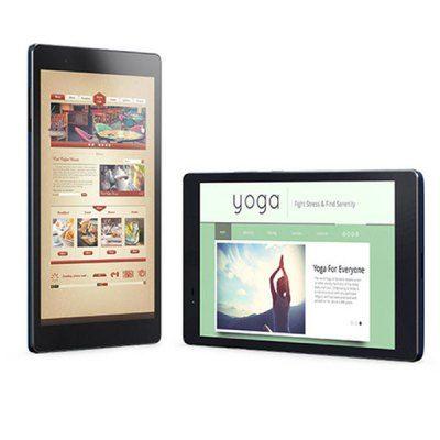 Prévente pour la nouvelle tablette  Lenovo TB3 8 Plus :)
