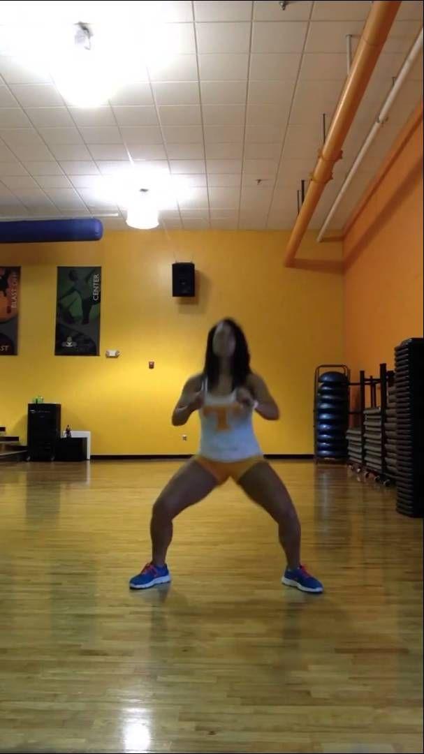 "Dance Fitness with Jessica - ""Get Big"""