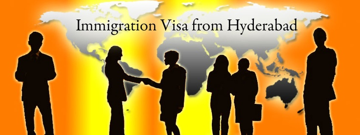 We are a Hyderabad based Immigration Visa consultancy organization which was established in 1994 with mission objective of assisting global clientele to successfully negotiate hurdles and barriers posed in Immigration.