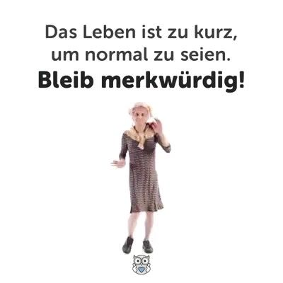 [Видео] «Es ist Sonntag, also warum nicht 💃💜 (Quelle: FB und im Video) #sonntag #mindset #leben #tanzen #altaberkeinbisschenweise #mer…» | Веселые картинки, Позитив и Юмор