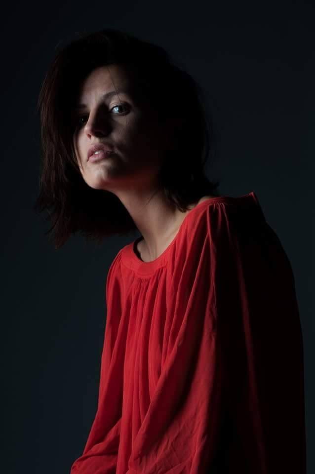 Justyna Stasik by Daria Izworska