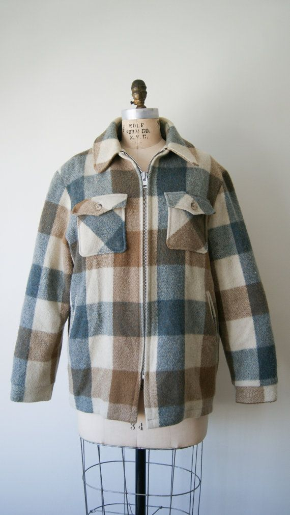 116 best Mad For Plaid - Coats images on Pinterest | Plaid ...