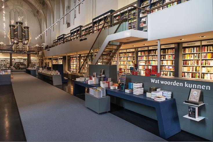 Gallery - Waanders In de Broeren / BK. Architecten - 18
