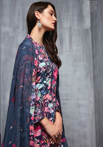 f9b9f8e823 Sahiba Siona Dhaka Mal Digital Printed Salwar Suits 946 | ATTRI ...