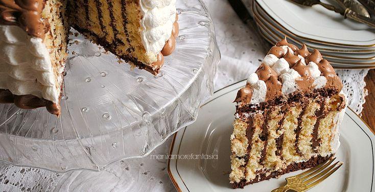 Torta girellona