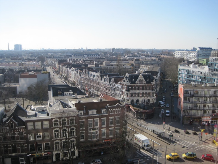 36 best images about calypso rotterdam on pinterest for Architecture rotterdam