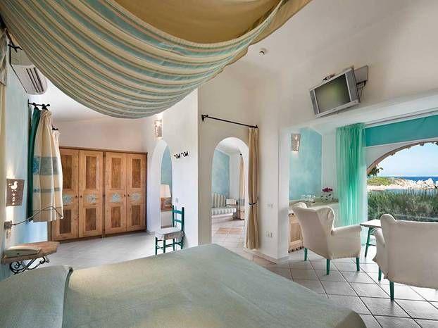 casa stile costa smeralda mediterraneo - Google Search