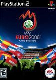 Uefa Euro 2008 - PlayStation 2, Multi, 15799