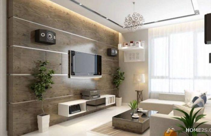 Simple Arranging Living Room Paredes De Madera Decoracion De Unas Living