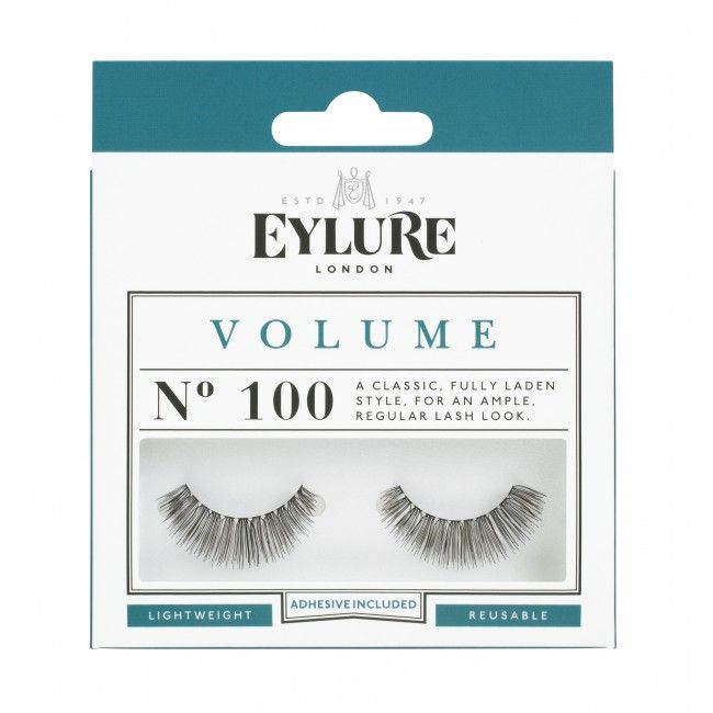 Eylure Volume Lashes # 100