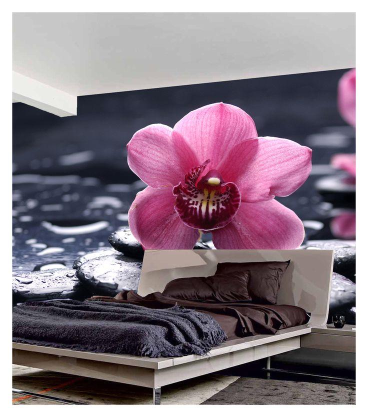 Çiçek Şıklığında uykular..  Ürüne ulaşabileceğiniz adres : http://www.artikeldeko.com.tr/ddp-1446-duvar-resmi-20688  #dekor #dekoratif #dekorasyon #artikeldeko #çiçek #duvarresmi #duvarposteri #poster