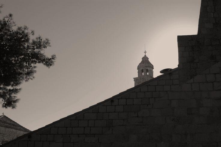 keeping faith Dubrovnik 2006