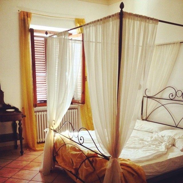 Dolci risvegli - Montalcino | #siena #valdorcia #toscana #italia #tuscany #italy