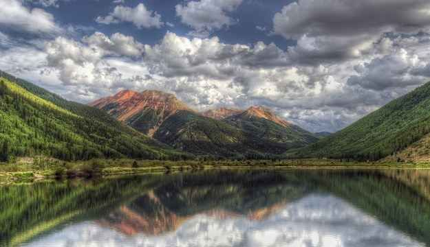 Colorado places that will take your breath away