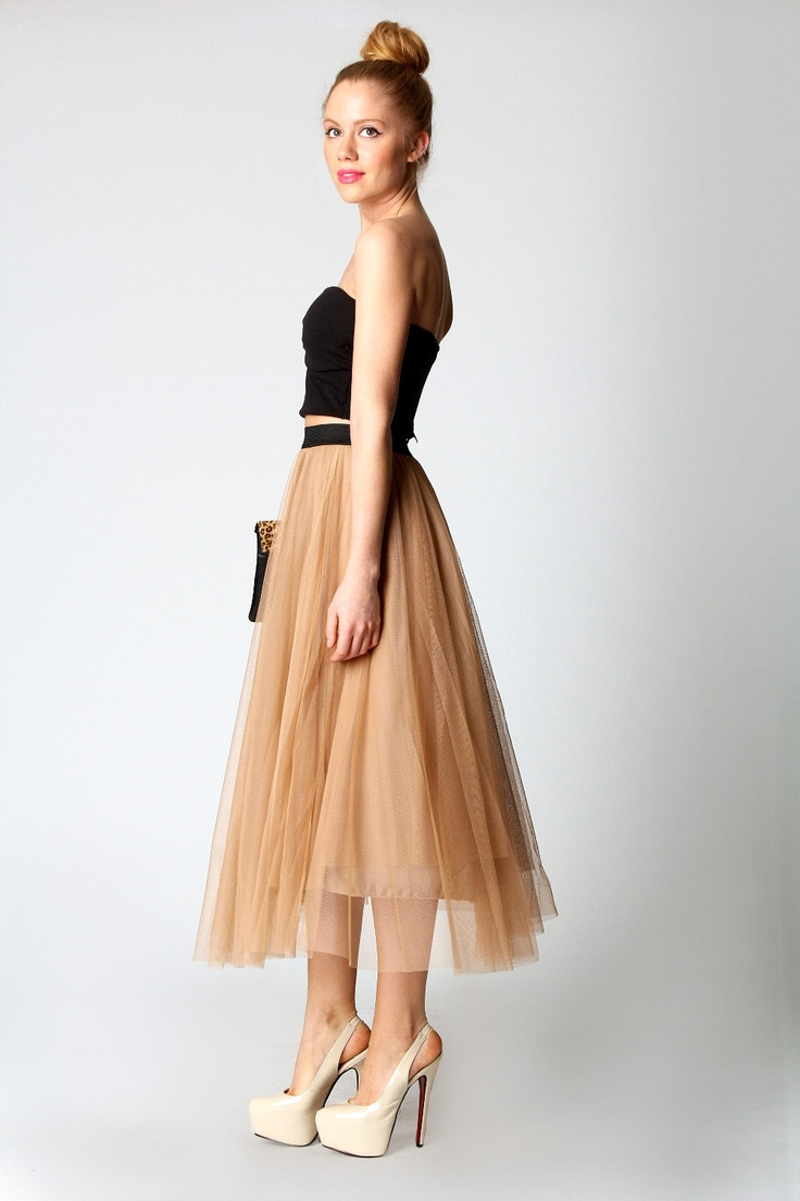 17 Best images about The Skirt Trend on Pinterest | Belt, Maxi ...