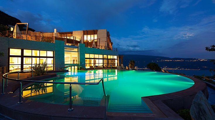 Lefay Resort & Spa Lake Garda (Gargnano, Italia)