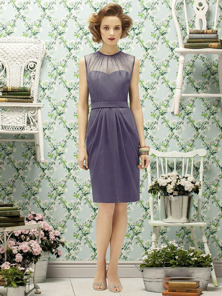 Mejores 34 imágenes de Lela Rose Bridesmaid Dresses en Pinterest ...