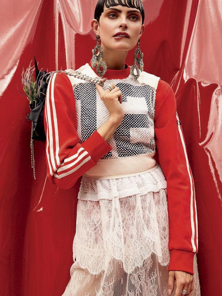 Bolsa Alexandre Pavão - Vogue Dezembro 2016