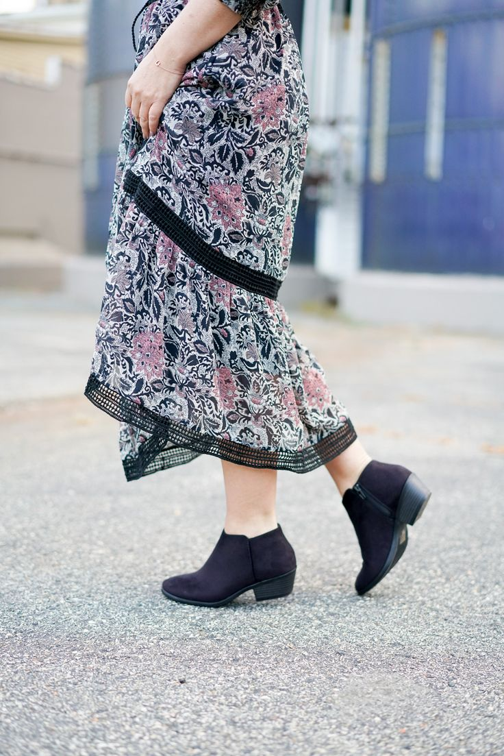Fall Overhaul With Shoe Carnival | A Lily Love Affair #ad