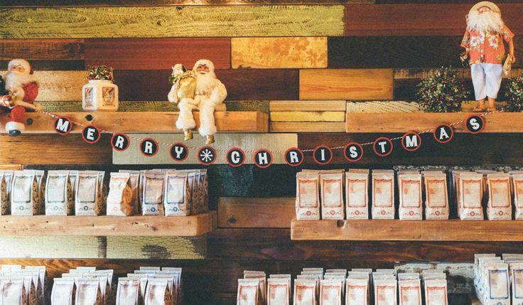 Coffee Gallery, Hawaii