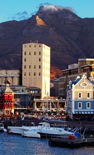 Destination: Cape Town #elleau #travel #capetown #destination