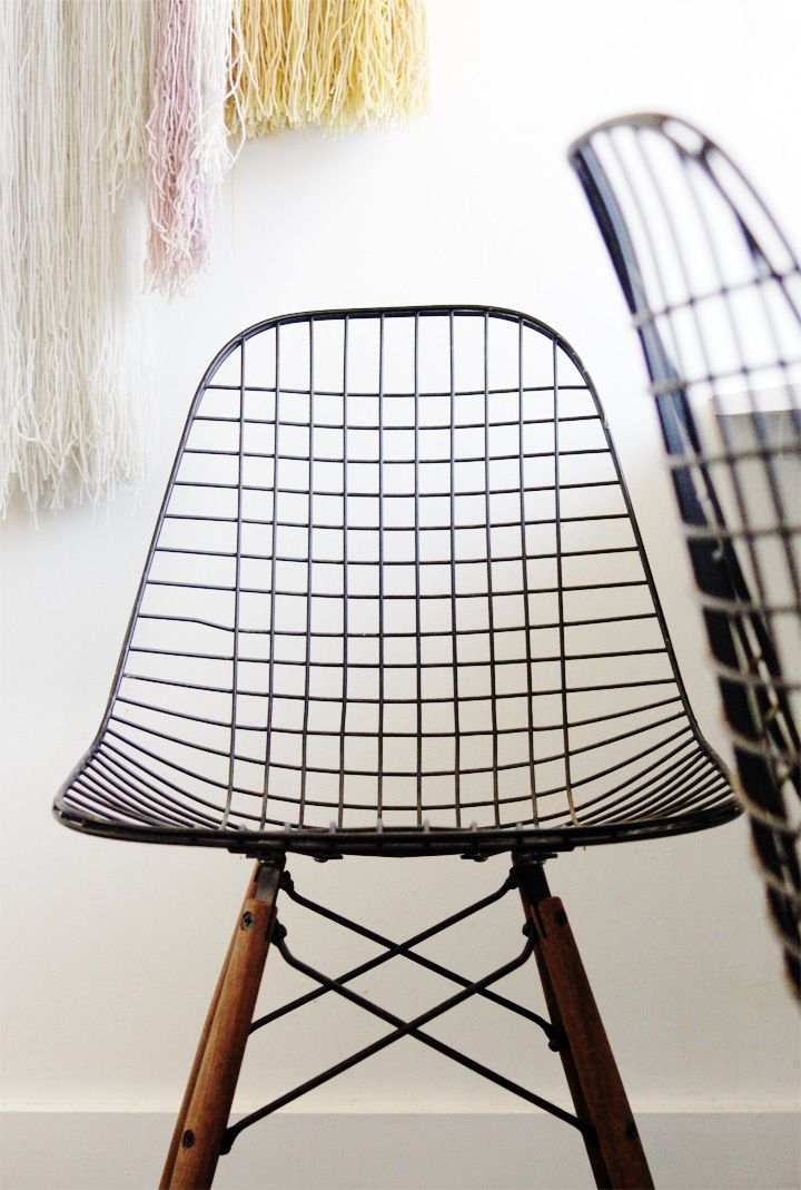 Modern Home - chair
