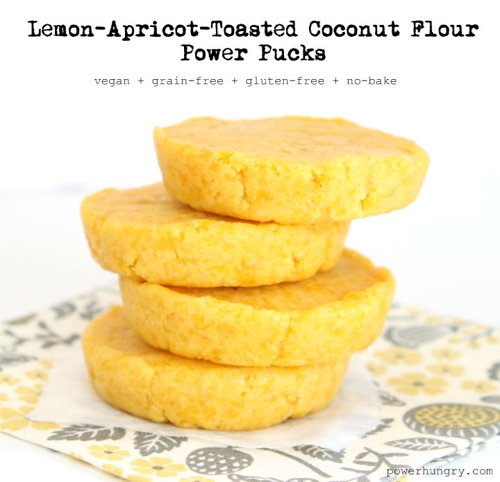 ... free gluten free made with chickpea flour and coconut flour see more 3