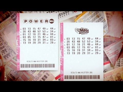 Powerball, Mega Millions Lotto Winning Numbers: Could You Hit Both Jackpots? - http://LIFEWAYSVILLAGE.COM/lottery-lotto/powerball-mega-millions-lotto-winning-numbers-could-you-hit-both-jackpots/