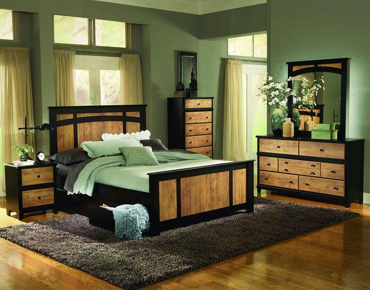 Oltre 25 fantastiche idee su camere da letto stile country - Camera da letto zen ...