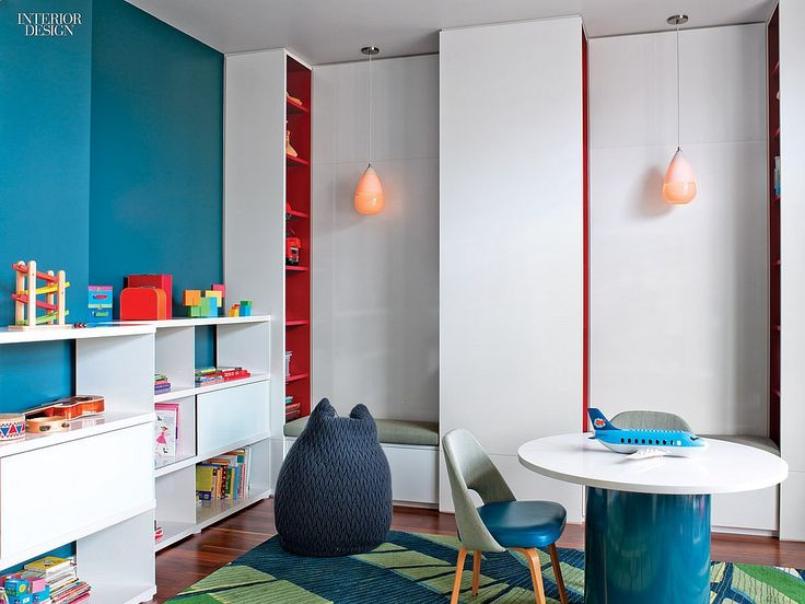 Kid Tested, Mother Approved: Sara Storyu0027s Child Friendly NYC Apartment  Design