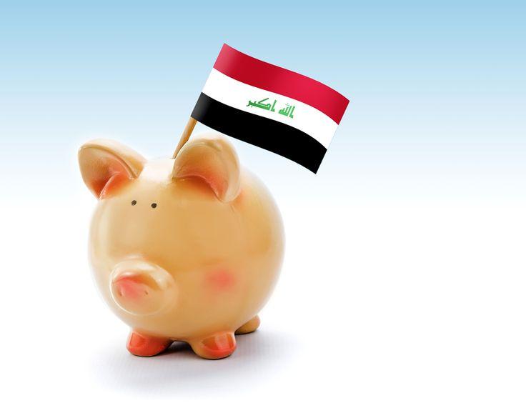 Iraqi Dinar Wins Against South Korean Won
