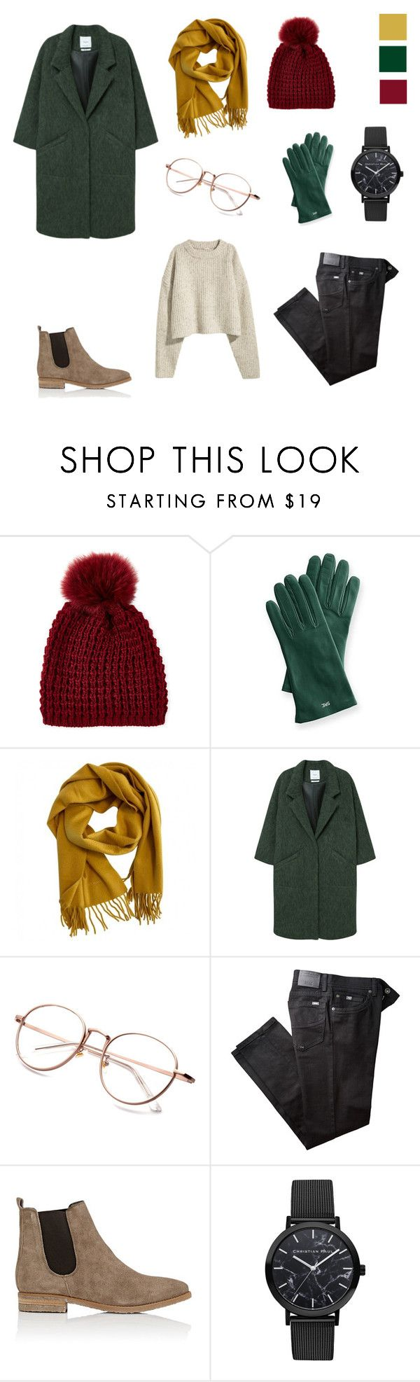 """Winter is coming - individual set."" by sweetlittlebunny on Polyvore featuring moda, Kyi Kyi, Mark & Graham, Hermès, MANGO, BRAX i Barneys New York"